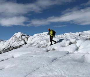 Summer Glacier Hike Discovery | Treasure Iceland
