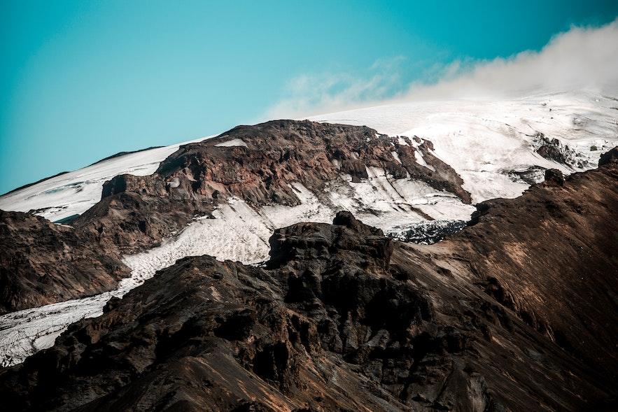 冰島中央內陸高地遠足攻略