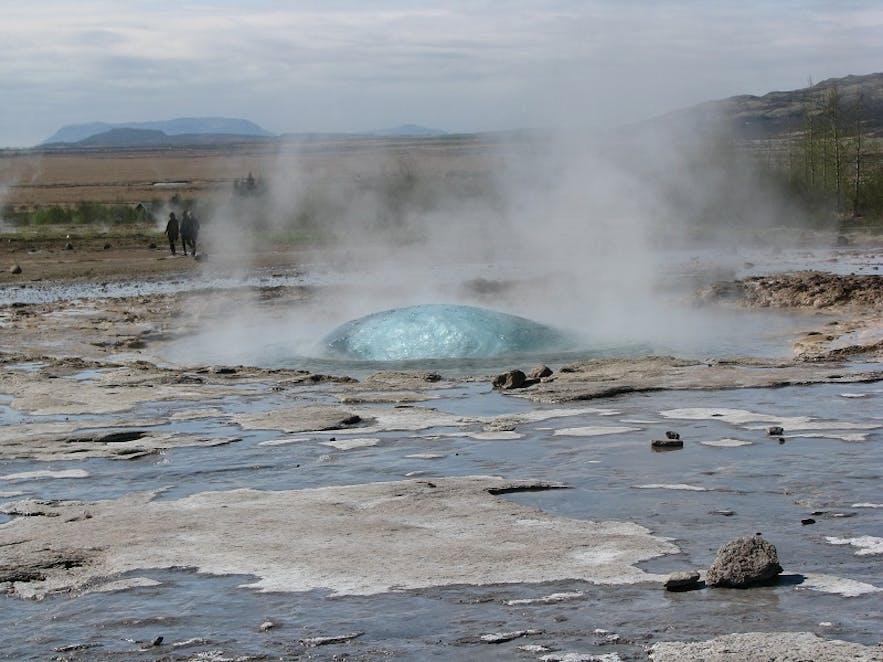 Что взять с собой в путешествие по Исландии