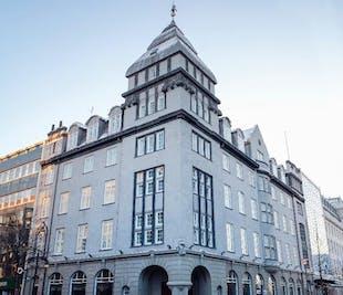 Apotek Hotel Reykjavík