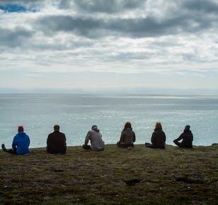 Meditation Tour on the Reykjanes Peninsula
