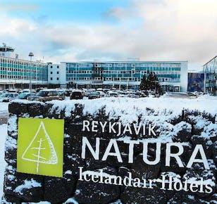 Icelandair Hótel Natura