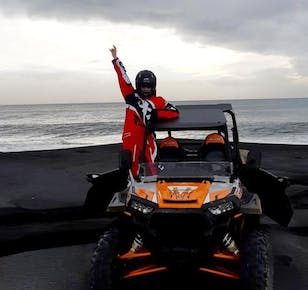 ATV & Buggy Tours | Guide to Iceland