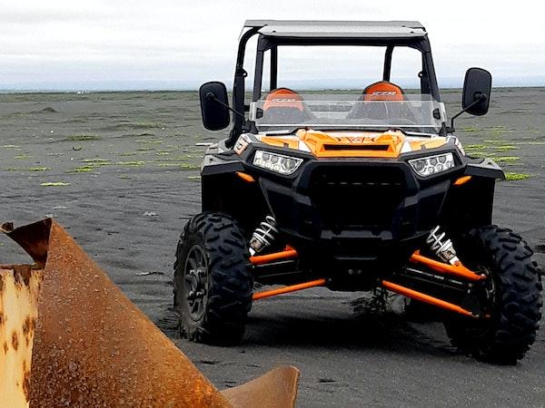 Buggy X-treme Iceland