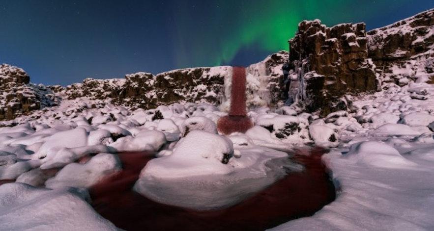 冰島的傳說故事