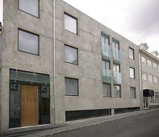 Center Hotel Þingholt