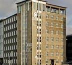 Center Hotel Arnarhvoll