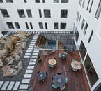 Center Hotel Miðgarður