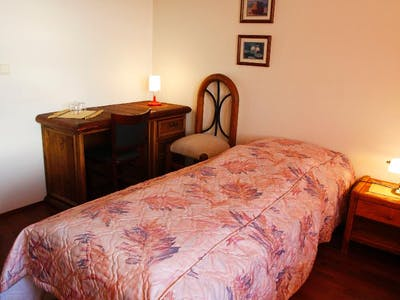 Hotel Kríunes