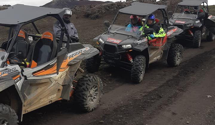 란드만날뢰이가르  ATV 모험 및 온천체험 당일 투어