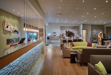 アイスランドエアー・ホテル・アークレイリ Icelandair Hotel Akureyri