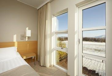アイスランドエアー・ホテル・ハーマル Icelandair Hotel Hamar