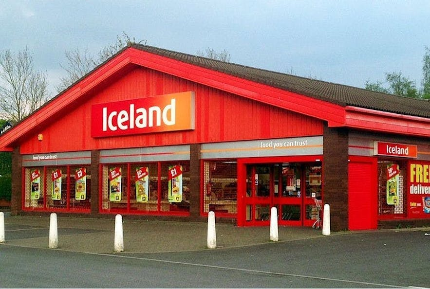Iceland is a proud store, rich in heritage, culture and frozen meats.