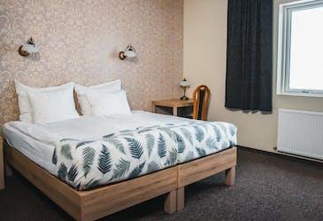 Hotel Dyrhólaey