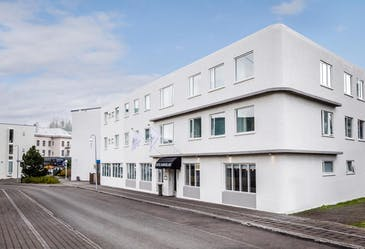 ホテル・ノルズルランド Hótel Norðurland