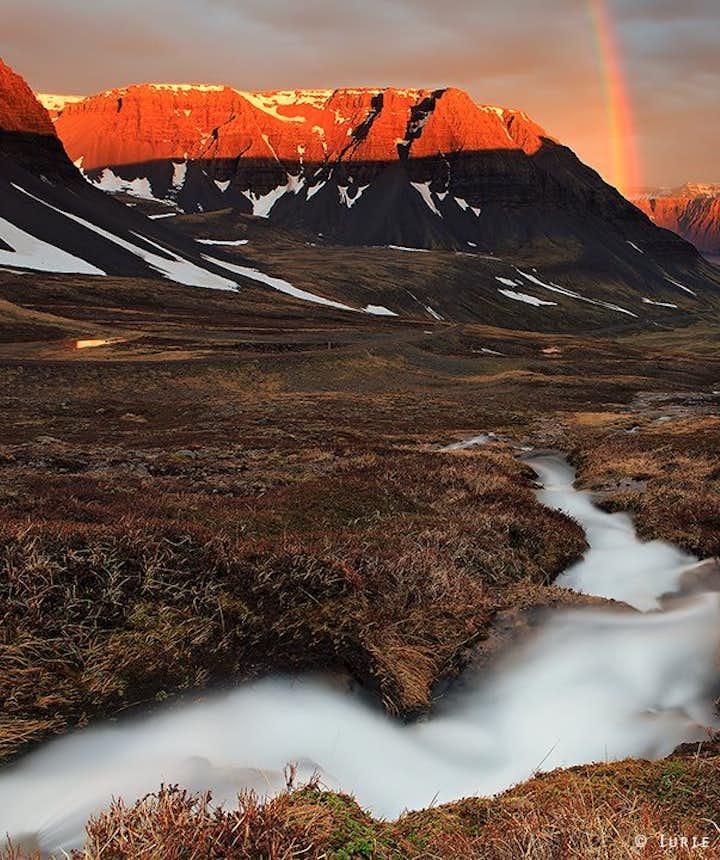 西峡湾行程推荐|自驾 & 冰岛本地旅行团