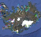 Wybierz się na wycieczkę po Islandii trwającą 13 dni, podczas której zobaczysz również Fiordy Zachodnie.