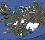 Self Drive 7 Giorni   Il Nord dell'Islanda & Mývatn