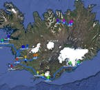 8 Tage Winterwunderland | Nationalparks und Eishöhle