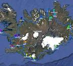 10-дневный тур | Путешествие по кольцевой дороге Исландии и Рейкьявик