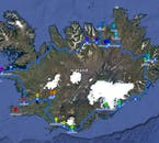 12 Day Summer Package Guided tour of the Complete Circle of Iceland & Snaefellsnes Peninsula