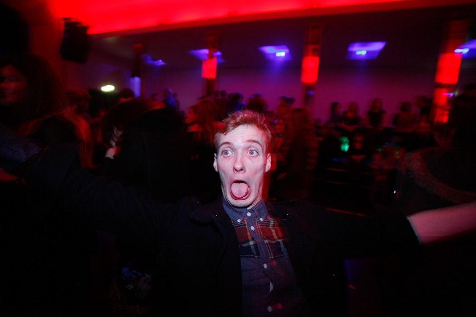 Nightlife in Reykjavik | Party in Bars, Pubs & Clubs