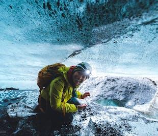 Südküste und Katla-Eishöhle | Tour ab Reykjavik