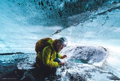 Südküste und Katla-Eishöhle   Tour ab Reykjavik