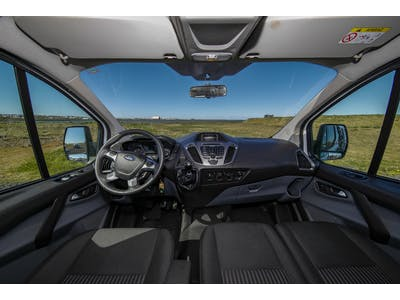 Ford Turneo 2015