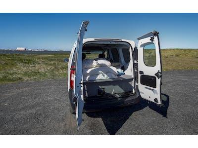 Dacia Dokker 2016