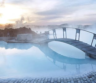 Golden Circle Tour and Blue Lagoon Transfer