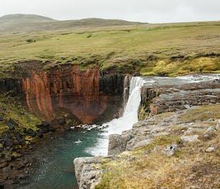 Wonders of the Wilderness - Seydisfjordur