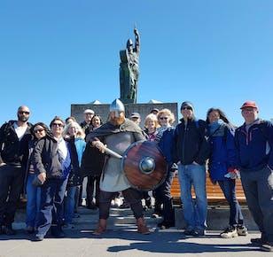Private Walking Tour of Reykjavík