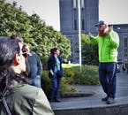 Private Walking Tour of Reykjavík