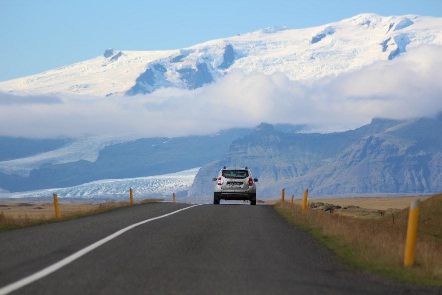 冰島自助自駕遊