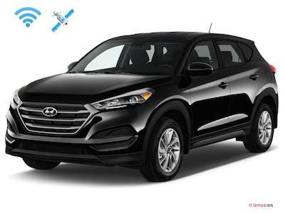 Hyundai Tucson ix35 2017
