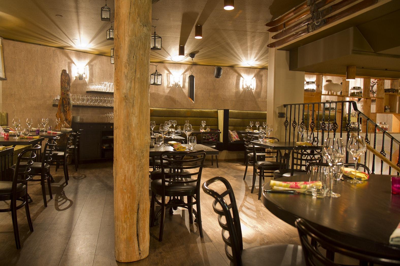 冰岛海鲜烧烤Seafood Grill餐厅