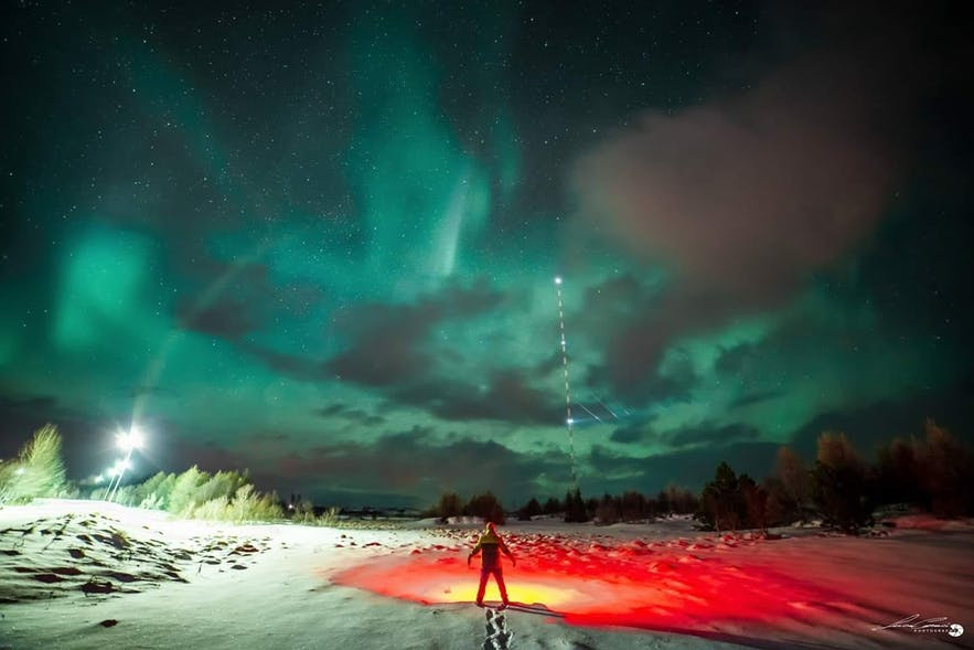 How and where to watch the Northern Lights? (ENGLISH)