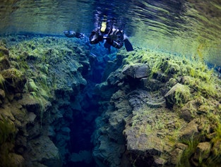 Snorkeling and Caving Tour
