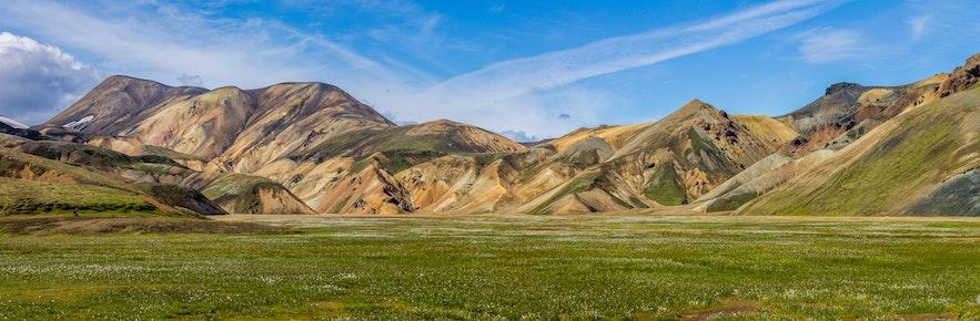 帶父母到冰島的旅行建議
