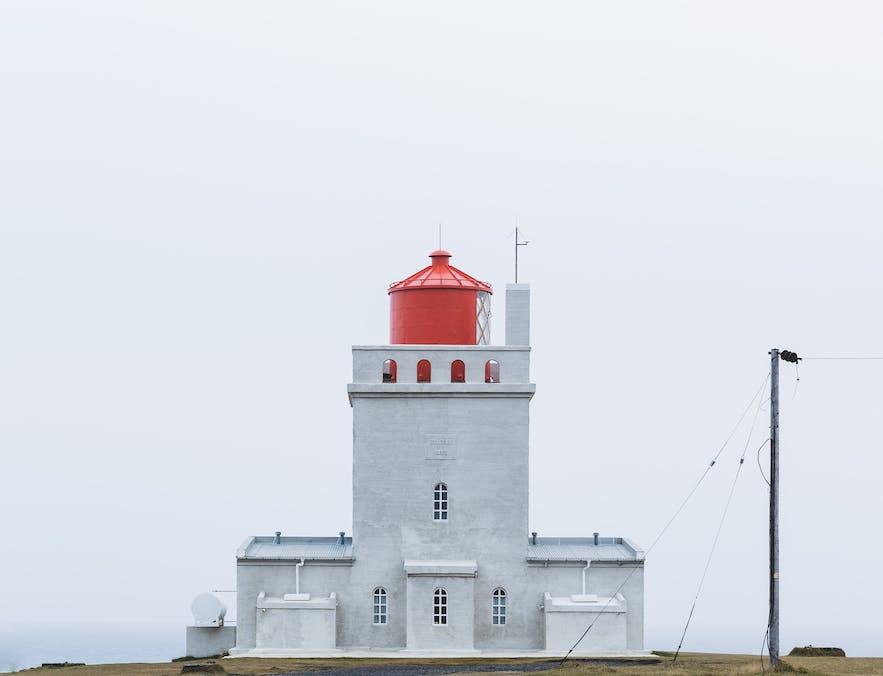 和父母到冰島旅行的詳細旅行建議