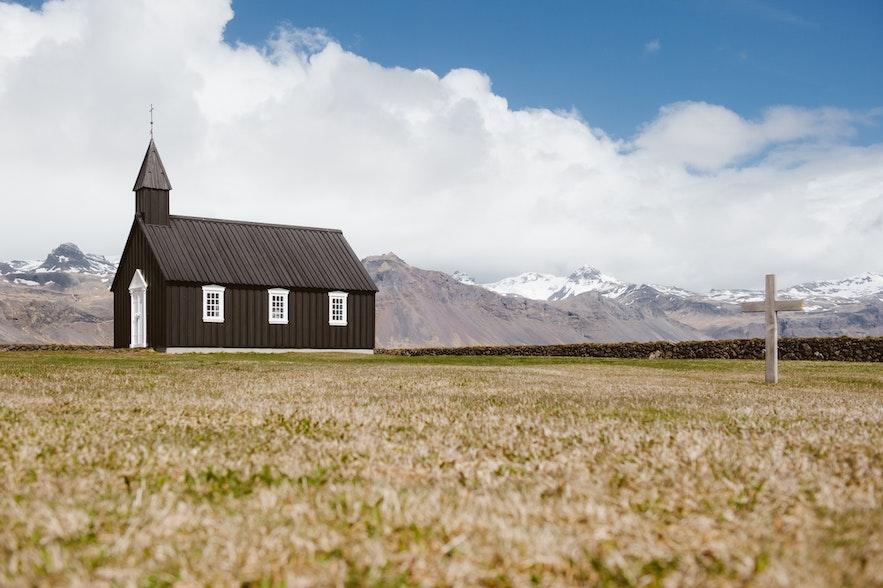 如果英文不夠好如何帶父母到冰島自由行