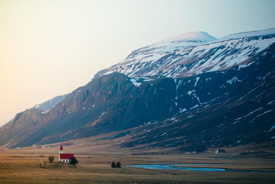 帶父母到冰島旅行的住宿建議