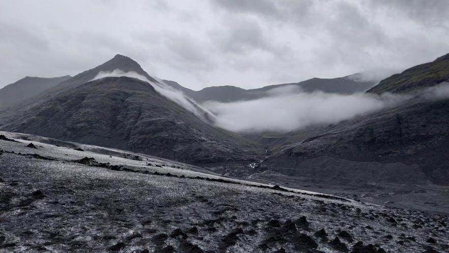 Excursión de senderismo en el glaciar Vatnajökull