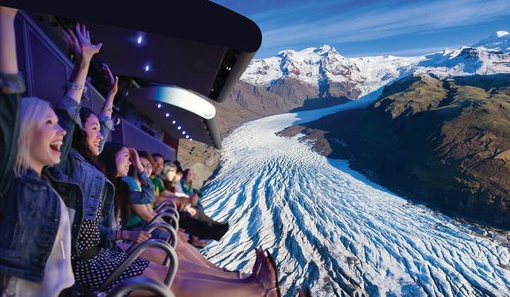 FlyOver Iceland   Experiencia de cine 4D   Vuela sobre Islandia