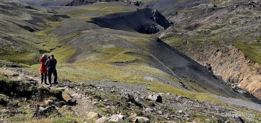 The Hidden Circle of Iceland - the Golden Circle with a very pleasant Twist