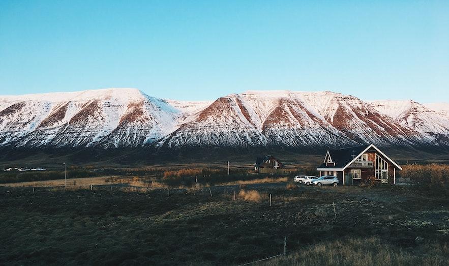 冰島旅遊住宿全攻略