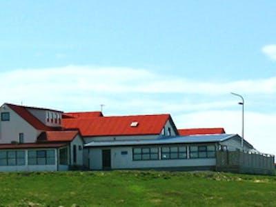 Stöng guesthouse