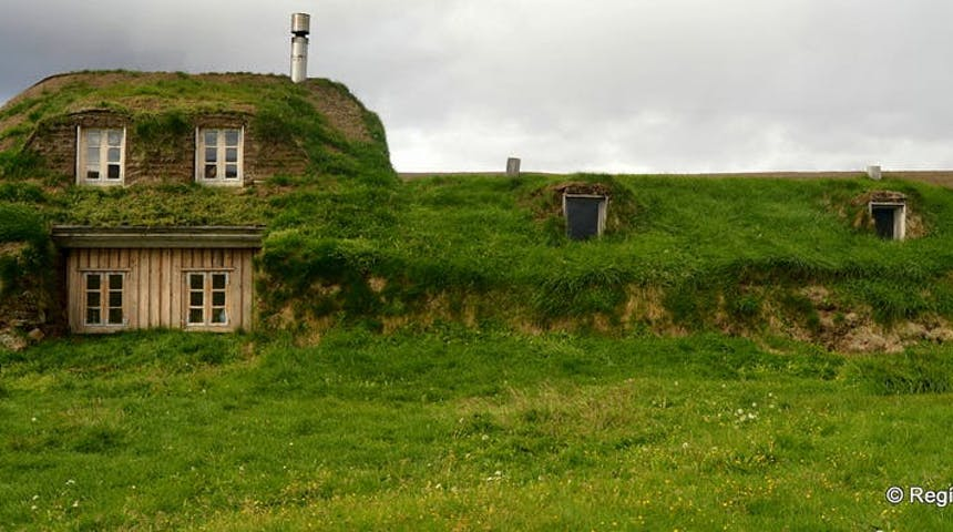 The Ultimate Guide To Turf Houses In Iceland