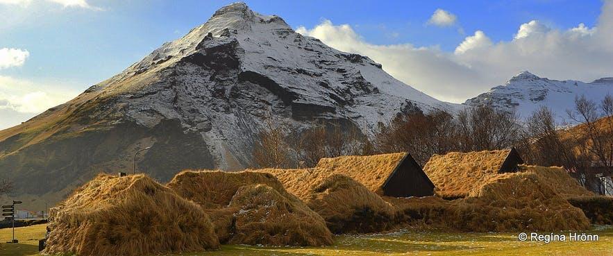 쾌적한 주거 환경은 아니었지만, 잔디 주택은 동굴보다는 살기 더 좋은 곳이었습니다